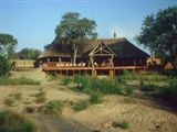 Royal Legend Safari Lodge & Spa accommodation