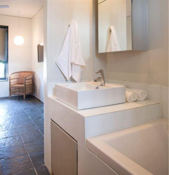 Townview Apartments: Ballito Accommodation