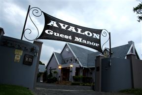 Avalon Guest Manor