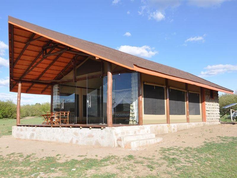 Simba Oryx Nature Camp In Maasai Mara National Reserve