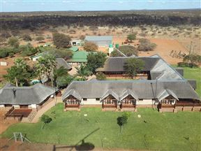 Sandown Game and Gecko Lodge - SPID:1693903