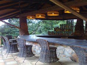 GeoLodge RainForest Lodge