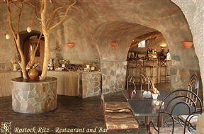 Rostock Ritz Desert Lodge