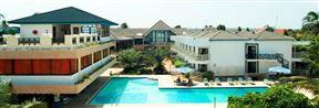 The Beachcomber Hotel and Resort