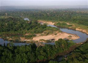 Kisampa Camp