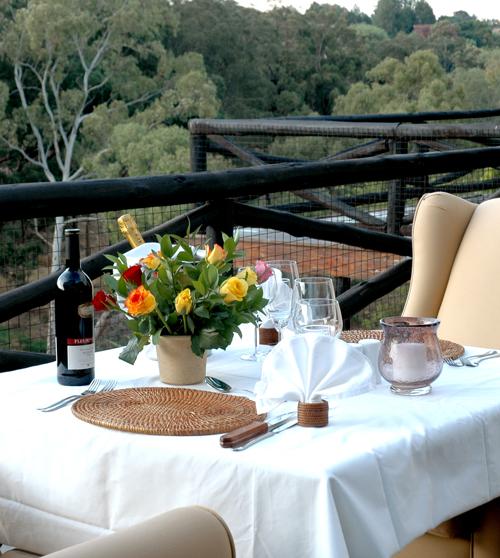 Coral Tree Inn Pretoria Accommodation Weekendgetaways