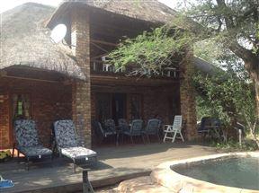 Phepheka Lodge - SPID:1699076