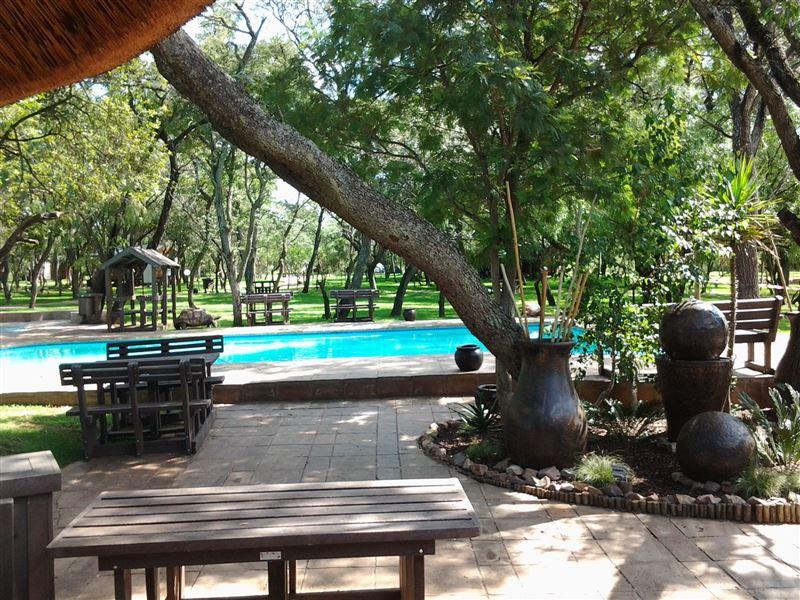 Waterberg Resort - Bela Bela (Warmbaths)