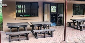 Waterberg Resort - SPID:1700872