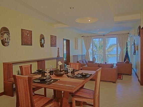 Cowrie Shell Beach Apartments In Bamburi
