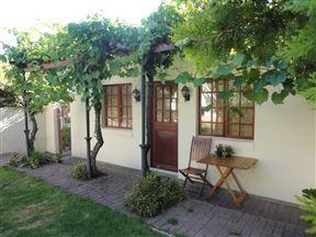 Biffie's Cottage - SPID:1700991