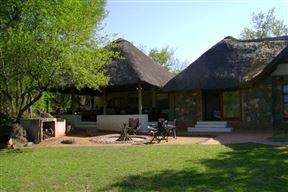 Makgokolo Game Reserve - SPID:1701547