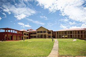 Red Chilli Hideaway - Kampala