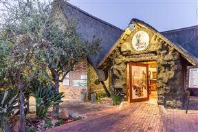 Bolivia Lodge Photo