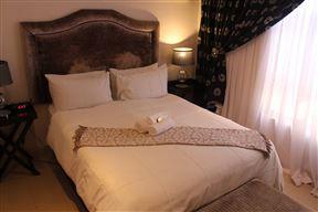 Kamohelong Luxury Accommodation