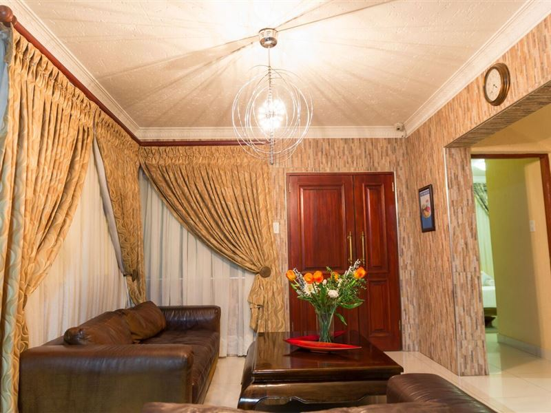 Ekuthuleni Guest House Soweto Your Cape Town South Africa