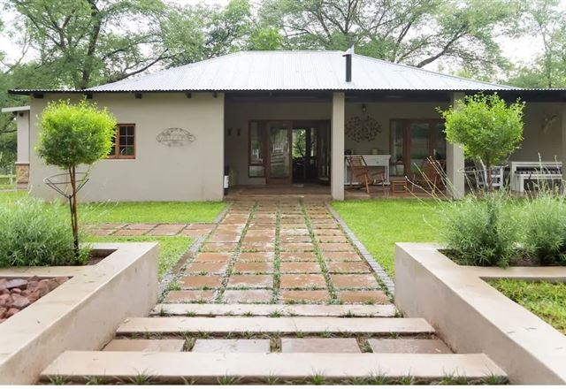 Langkloof Game Farm