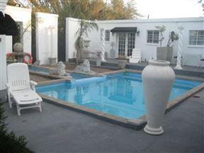 La Splendia Guest Lodge Photo
