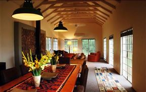 Knopberg Self-catering Lodge