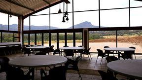 EarthRise Mountain Lodge
