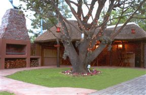 Treetops Guest House
