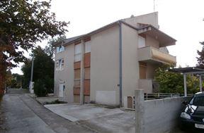 Apartment Mia-studio Beach