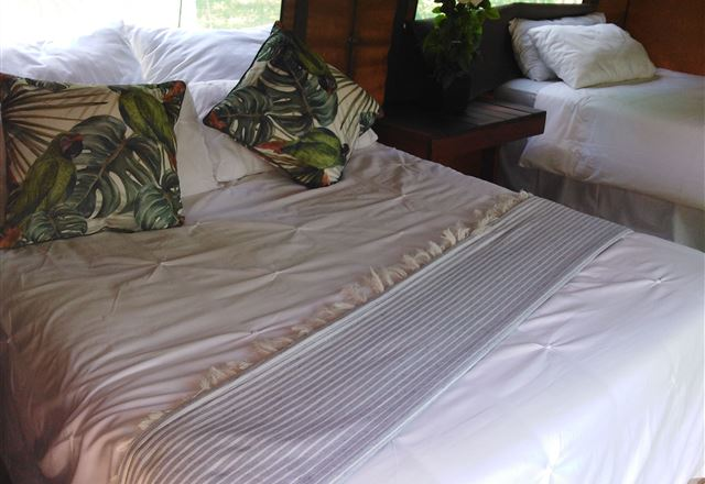 Andova  Tented Camp