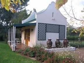 Croydon Cottage