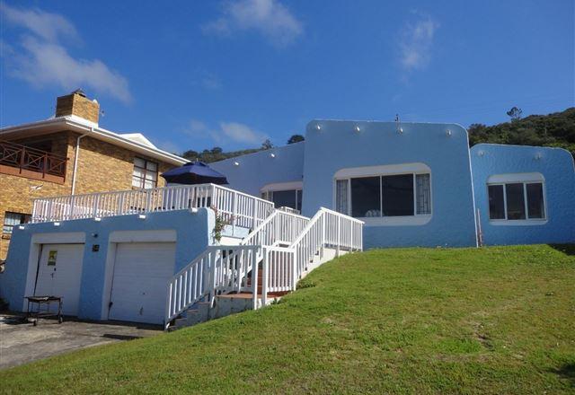 Holiday Beach House
