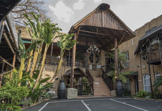 Big5 Guest House