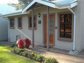Clarens Cottage