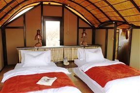 Etambura Tented Camp