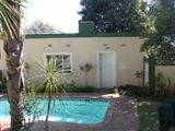 King & Country Guest House accommodation
