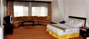 Hotel International 2000 Ltd