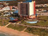 Diaz Strand Hotel & Resort accommodation