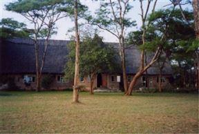 Masuku Lodge