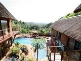 B&B173550 - Hibiscus Coast