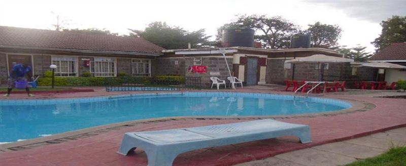 The Stem Hotel In Nakuru East