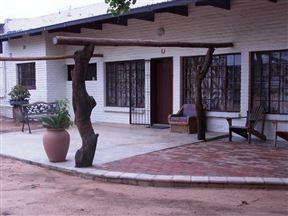 Kruger Gate Guest House