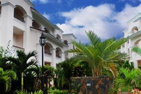 Residence Beach Apartment
