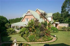 Victoria Guest House Photo