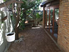 Ooskus Self-catering Holiday Home - SPID:1743902