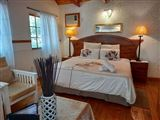 Acacia Bush Lodge accommodation