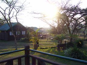 Acacia Bush Lodge Photo