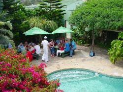 Hotel Victoria Mews image5