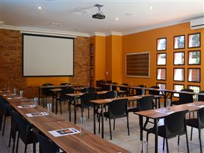 Boga Legaba Guesthouse & Conference Centre