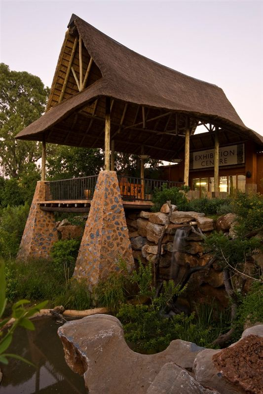Misty Hills Country Hotel Muldersdrift Your Cape Town