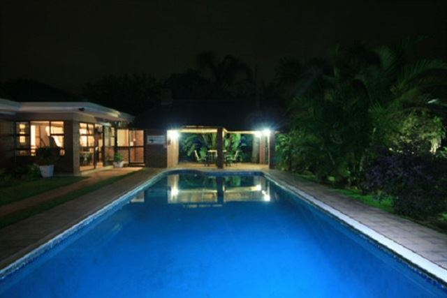 Africa Breeze Bed and Breakfast