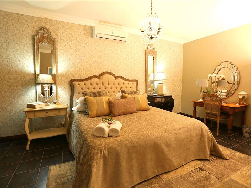 Godiva Boutique Accommodation and Spa