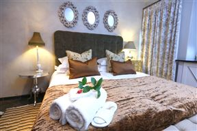 Godiva Boutique Accommodation and Spa